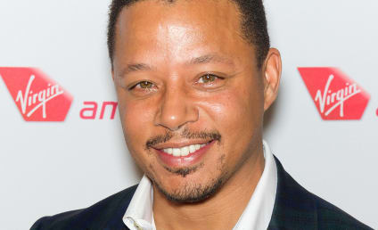 Terrence Howard to Guest Star on Hawaii Five-0