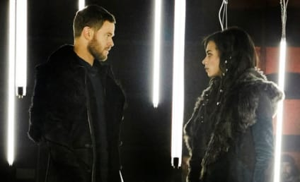 Killjoys Season 3 Episode 4 Review: The Lion, The Witch & The Warlord