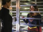 Caged Supergirl - Supergirl Season 2 Episode 7