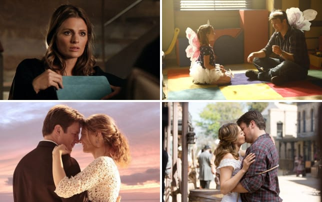 Top moments of castle season 7 theyre ready so ready