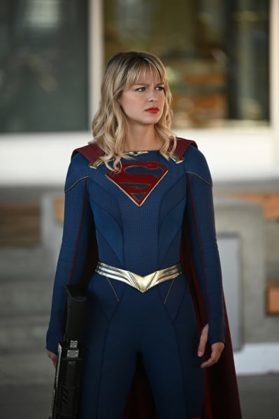 Watch Supergirl Online Season 5 Episode 8 Tv Fanatic