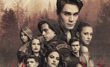 Riverdale Season 3 Poster: Let the Games Begin!