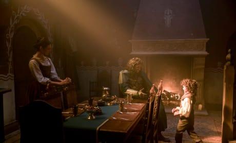 Daddy's Home - Emerald City Season 1 Episode 5