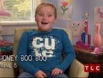 Honey Boo Boo at 8