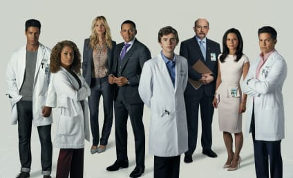 The Good Doctor Shocker: Another Series Regular Departs!