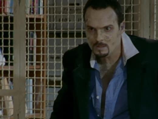 Philip - Buffy the Vampire Slayer Season 2 Episode 8