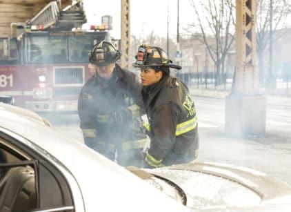 Watch Chicago Fire Season 3 Episode 12 Online