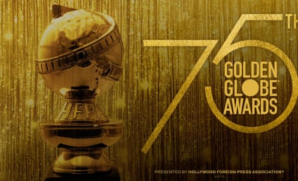 Golden Globes 2018: Who Struck Gold???