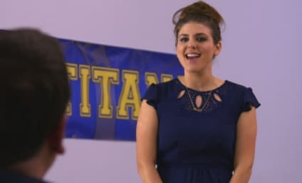 Awkward: Watch Season 3 Episode 19 Online