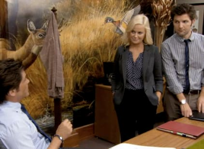 Watch Parks and Recreation Season 4 Episode 9 Online