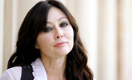 Shannen Doherty Reveals Stage 4 Cancer Diagnosis: 'I'd Rather People Hear It From Me'