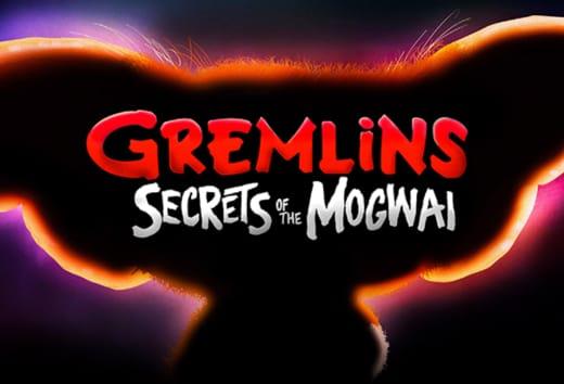 Mogwai Gremlins
