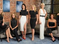 The Real Housewives of New York City Season 9 Episode 3