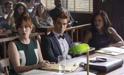 Watch Riverdale Online: Season 3 Episode 1