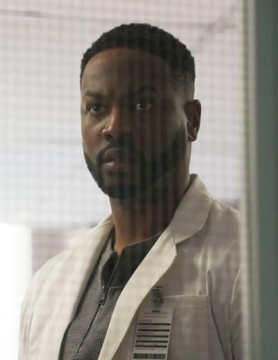Regretful Galvin? - Charmed (2018) Season 1 Episode 21