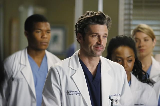 Rest in Peace, McDreamy