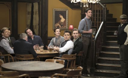 When Calls the Heart Season 7 Episode 5 Review: An Unexpected Gift