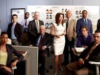 Major Crimes Season 1 Episode 1