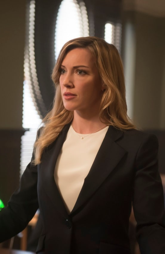 Law and Order - Arrow Season 7 Episode 6