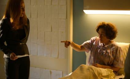 Watch The X-Files Online: Season 11 Episode 3