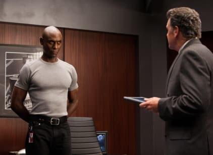 Watch Fringe Season 3 Episode 3 Online