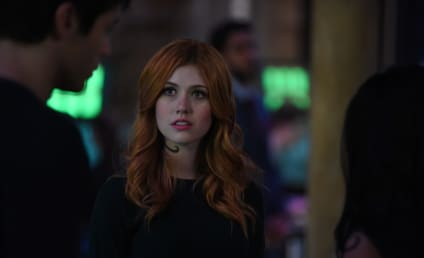 Watch Shadowhunters Online: Season 2 Episode 2