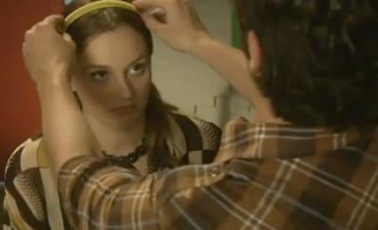 """Gossip Girl Recap: """"The Freshmen"""""""