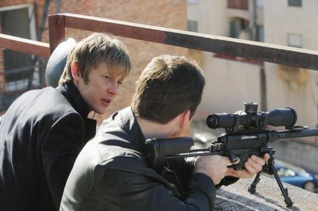 Aiden and Nolan Scene
