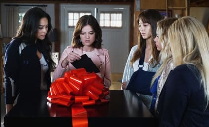 Pretty Little Liars Season 7 Episode 11 Review: Playtime