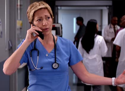 Watch Nurse Jackie Season 2 Episode 8 Online