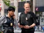 Going Public - Law & Order: Organized Crime