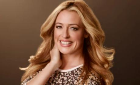 Cat Deeley Promo Pic