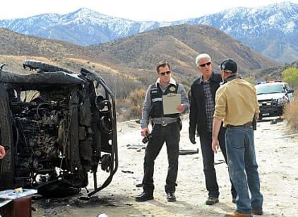 Watch CSI Season 12 Episode 21 Online