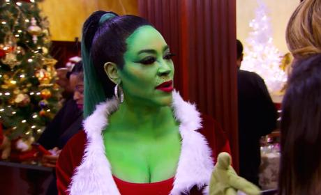The Grinch - The Real Housewives of Atlanta