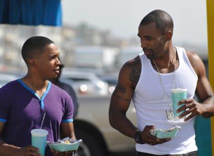 Watch The L.A. Complex Season 1 Episode 2 Online