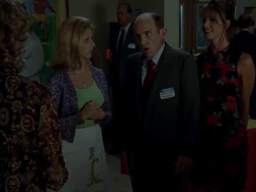 Parent-Teacher Night - Buffy the Vampire Slayer Season 2 Episode 3