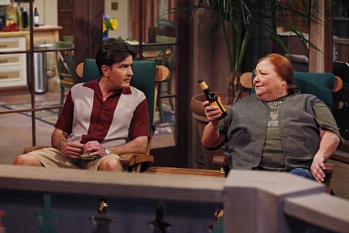Charlie and Berta Chat - TV Fanatic
