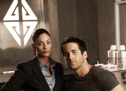 Watch Eureka Season 4 Episode 9 Online