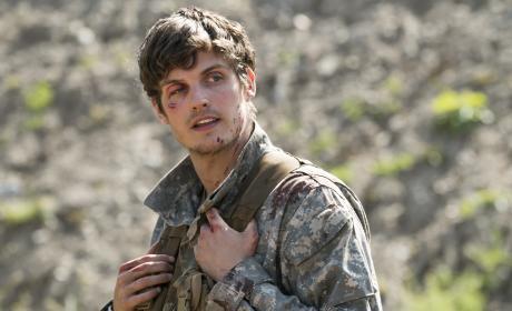 Search party - Fear the Walking Dead Season 3 Episode 5