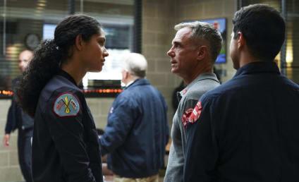 Watch Chicago Fire Online: Season 7 Episode 6