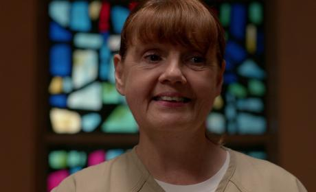 Norma - Orange is the New Black Season 3 Episode 7