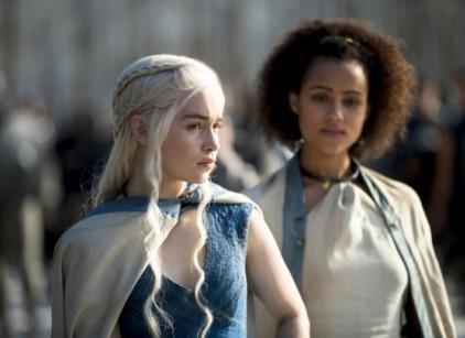 Watch Game of Thrones Season 4 Episode 1 Online
