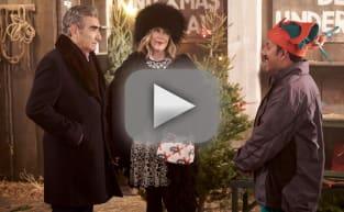 Schitt's Creek Promo: Can Johnny Save Christmas?