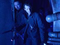 The Strain Season 1 Episode 11