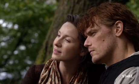 Outlander Season 4 Trailer: A Dream or a Nightmare?