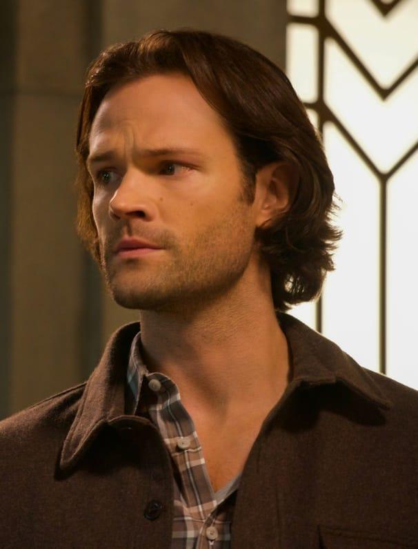 Sam Has a Plan - Supernatural Season 14 Episode 10