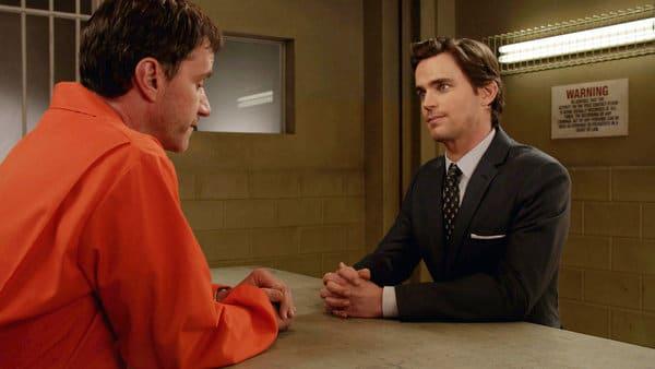 Peter in Jail