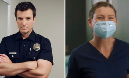 ABC Midseason Schedule: The Rookie Returns, Grey's Anatomy Gets a Lengthy Hiatus