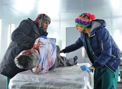 Watch Body of Proof Season 2 Episode 14 Online