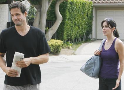 Watch Cougar Town Season 1 Episode 4 Online